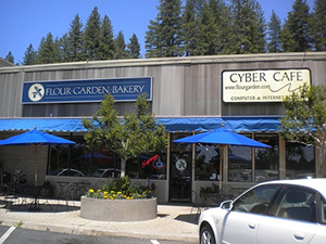 flour garden bakery grass valley california