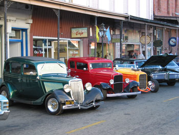 grass valley car show image 4