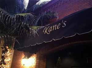 kane's family restaurant grass valley california