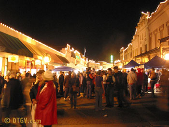 grass valley cornish christmas image 1