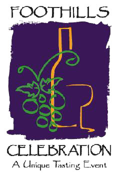 grass valley foothills celebration logo