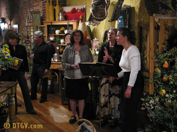 grass valley foothills celebration image 3