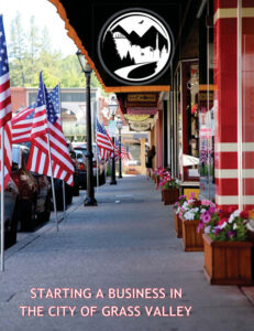 guide to starting a business in grass valley