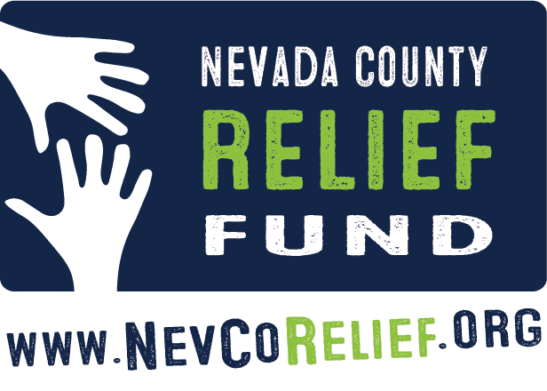 nevada county relief fund