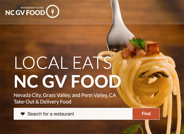 NC GV Food