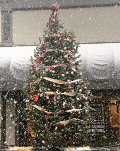 Nevada City Christmas Open House 2021 Downtown Holiday Markets Holiday Shopping Strolling Downtowngrassvalley Com
