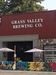 Grass Valley Brewing Co.