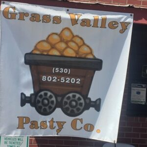 Grass Valley Pasty Co.
