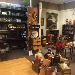 Mill Street Vintage and Antiques