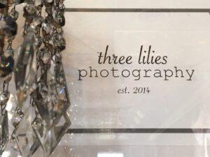 Three Lilies Photography